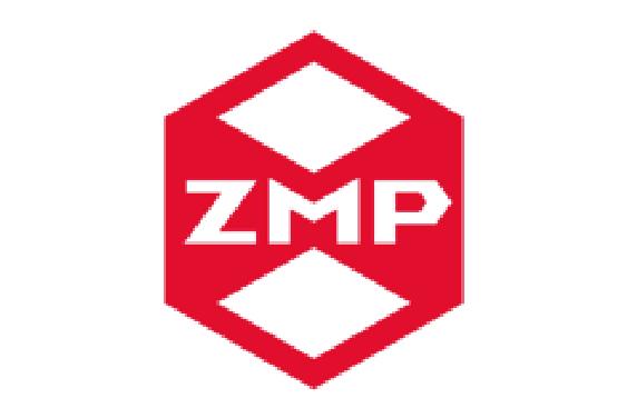 株式会社ZMP