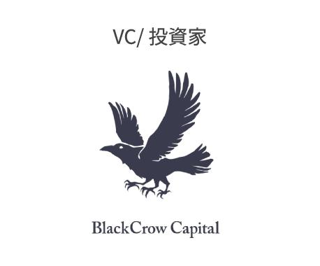 VC/投資家 Black Crow Capital