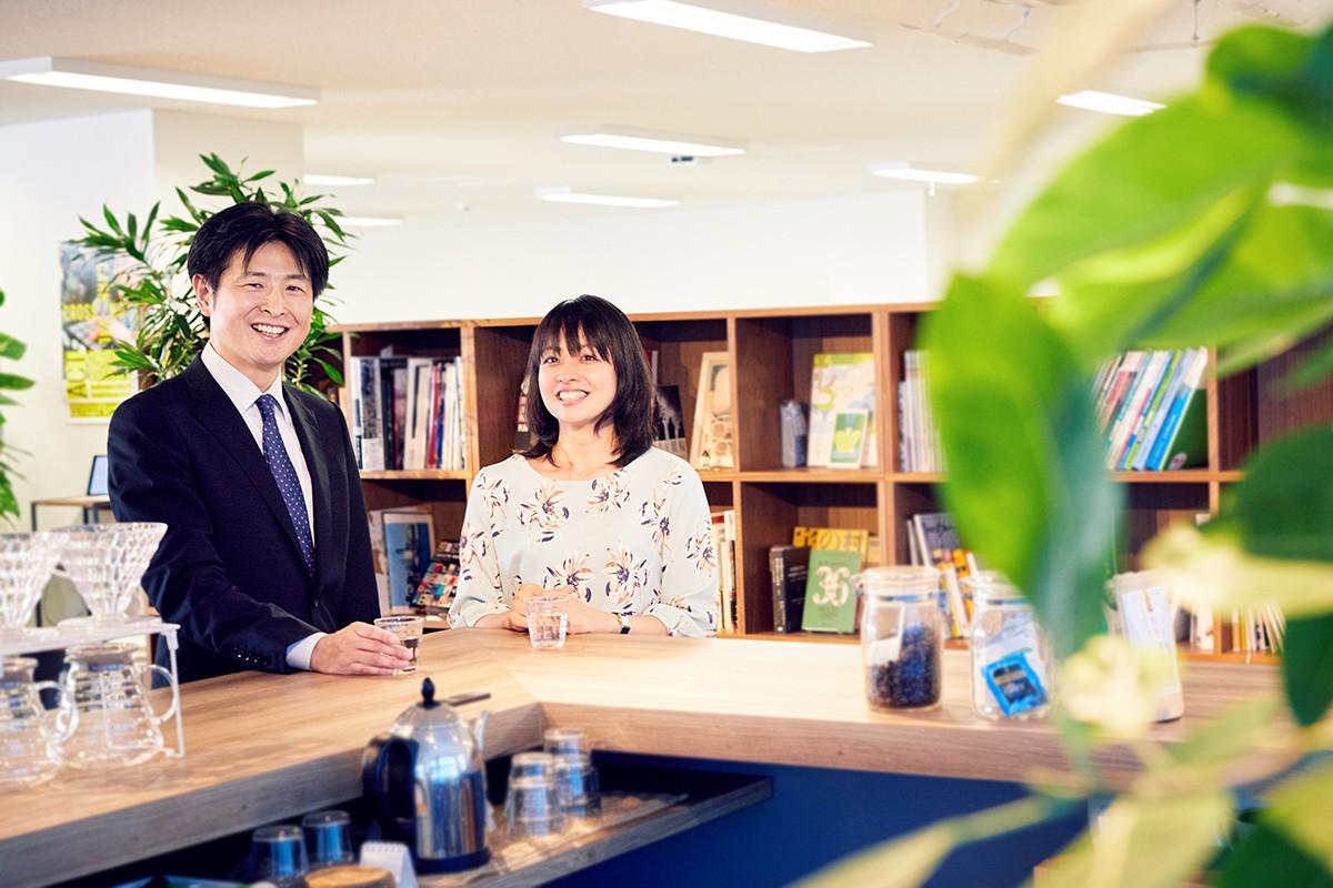 WEBメディアHIP 「JR東日本×東京メトロ対談。ベンチャーとの協業に舵を切った両社の危機感」