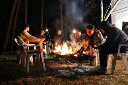 エクストリームチームラッシュ&グランピング 日本最高峰の野外社員研修!! 『GALA湯沢スカイエクストリームオフサイト』実証実験開始 【10月8日(木)よりモニター予約開始】