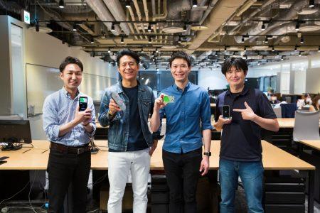 JR東日本スタートアップとフォトシンス、 資本業務提携により、Suicaのさらなる活用方法を創出 <br>〜Suica IDとAkerun IDのID連携/データ連携をさらに加速、 より便利でスマートな社会を〜